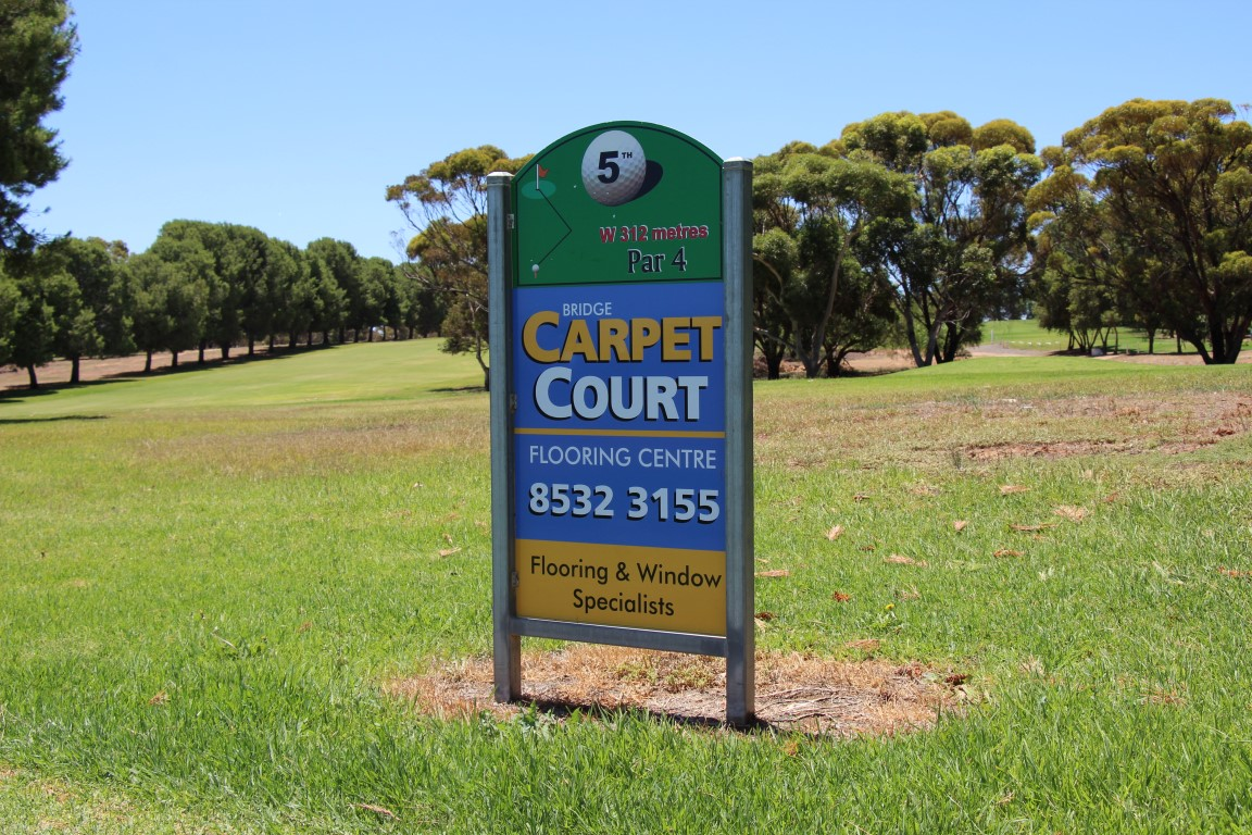 Sponsor - Bridge Carpet court (Medium)